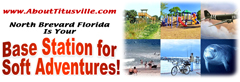 Your guide to more than 50 rewarding destinations in the Titusville area.