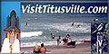 What to see and do in the Titusville Florida area.